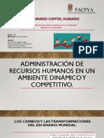Guía Seminario Capital Humano Examen Parcial Completo