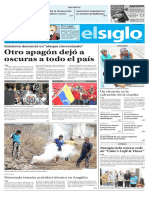 Edición Impresa 31-03-2019