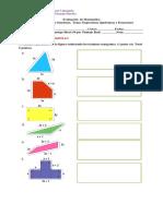Evaluación  de Matemática algebra y funciones 8.docx