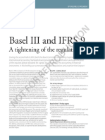 Basel II and IFRS 9 Principles
