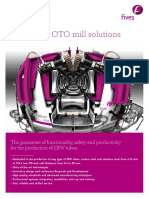 Abbey OTO Mill Solutions