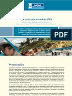 LEY DE AREAS PROTEGIDAS