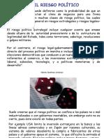 Risk Politic