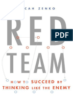 Red Team How to Succeed by Thinking Like The Enemy.pdf