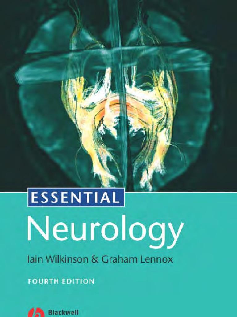 Neuroscience - Essential Neurology (Wilkinson & Lennox) Blackwell 4Th Ed  2005 | Stroke | Spinal Cord