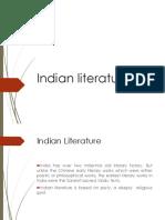 Indian-literatureXXX.ppt