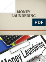Money Laundering Final