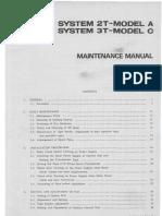 Fanuc 3t Maintenance Manual.pdf