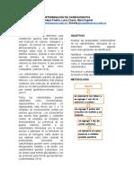 Determinación de carbohidratos informe.docx