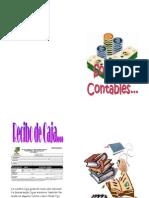 SOPORTES Y LIBROS CONTABLES