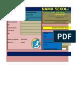 Aplikasi Nilai Mapel SMP v.1.0