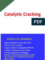 3 Catalytic Craking