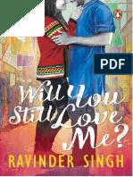 Will You Still Love Me_ By _ Ravinder Singh.pdf