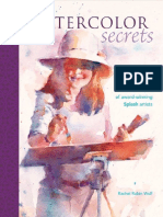 Claudia Nice Watercolor Secrets 20p