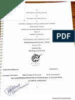 Final sem report NTPC GAS Power Plant Faridabad.pdf