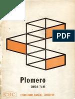 CBC Plomero