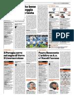 La Gazzetta Dello Sport 31-03-2019 - Serie B