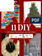 11 DIY Christmas Decorations and Gift Ideas.pdf