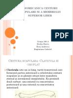 Biomecanica Centurii Scapulare Si a Membrului Superior Liber 2