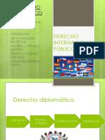 Derecho Diplomatico Expo