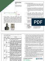 Manual Pemasangan HXE116-KP v2 - 2069