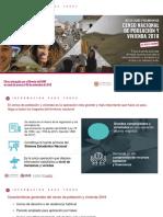 Cnpv 2018 Presentacion 2da Entrega