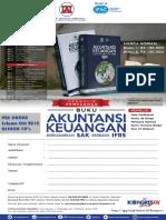 Formulir Pre Order Buku Akuntansi Keuangan