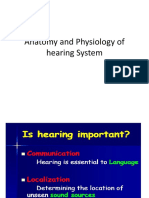 54893_Anatomy and Physiology of hearing System.ppt