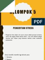 Kelompok 5 Stress (1)