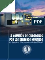 Comisión Ciudadana por los Derechos Humanos
