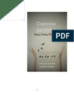 CUENTOS PERDIDOS - Corregido, Actualizado 2017 Maquetado eBook (1)