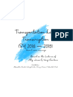 Transpo Tsn Final