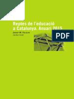 RepteseducacioCatalunya.Anuari2015 (Copia  subratllada ).pdf
