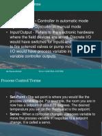 Lec5 Process Control Terms