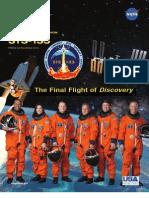STS-133 Press Kit