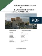 INFORME ANUAL DE MONITOREO GESTION 2017 UNAER SRL.docx