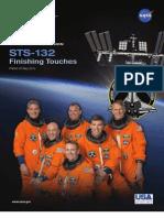 STS 132 Press Kit