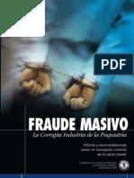 Fraude masivo