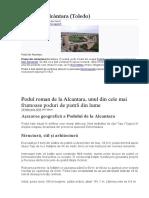 Podul din Alcántara.docx