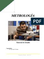 96641426 Apunte Curso Metrologia