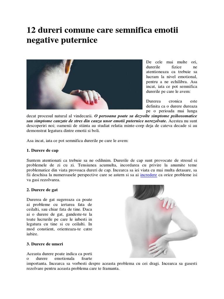 medicamente de regenerare articulară când să bea glucozamină și condroitină