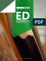 LEY N° 19070 Estatuto Docente 2016 (1).pdf