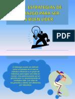 10 Estrategias de Liderzago