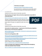 Legislations of Australia.docx