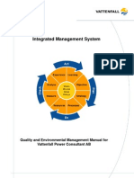 Integrated Management System 1