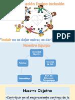 Presentación Equipo de Inclusión.pptx