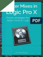 Better Mixes Logic Prox