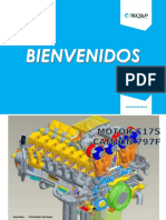 07. Análisis Del Sistema de Lubricación del Motor Diésel