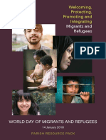 World Day 2018 for Migrants Screen Res