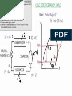 Ciclo Simple Refrigeracion.pdf